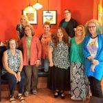 Women Who WP at Orange County WordCamp Breakfast