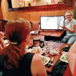 Theresa Presents Image Coptright Info to Women Who WP